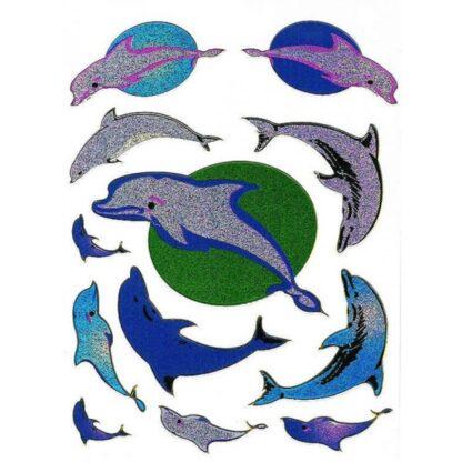 Stickers delfin