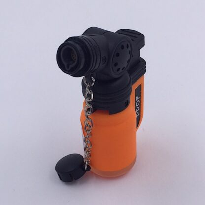 Stormlighter Jet Prof orange uden låg