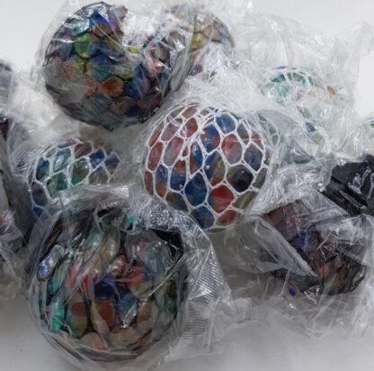 Stressbolde med vandperler tilbud