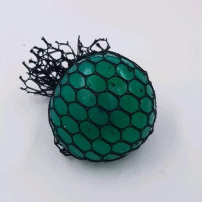 Klassisk Stressbold farveskift mørk grøn tilbud